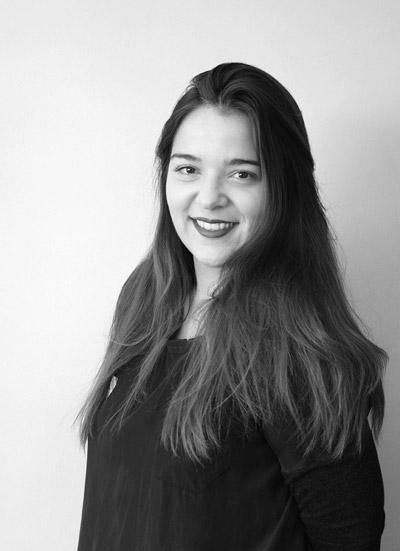 Κατερίνα Νίνου: Αρχιτέκτονας Μηχανικός Ε.Μ.Π.